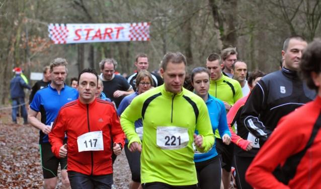 De hardloopcursus kan ook als voorbereiding dienen voor de hardloopwedstrijd De Maasdijk op zaterdag 15 juni.