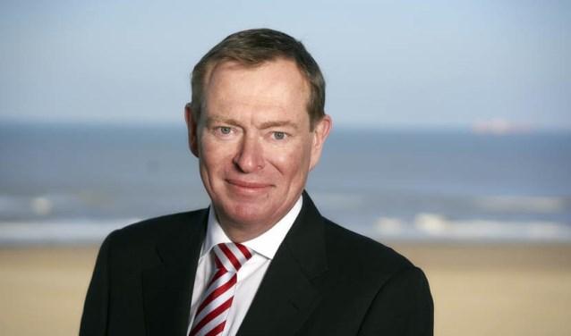 Minister Bruno Bruins voor Medische Zorg en Sport. FOTO: Ministerie van VWS/ Phil Nijhuis