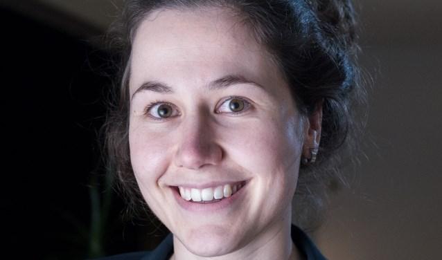 Djoeke Schoonenberg doet al sinds oktober 2015 promotieonderzoek naar het ontstaan van planeten.