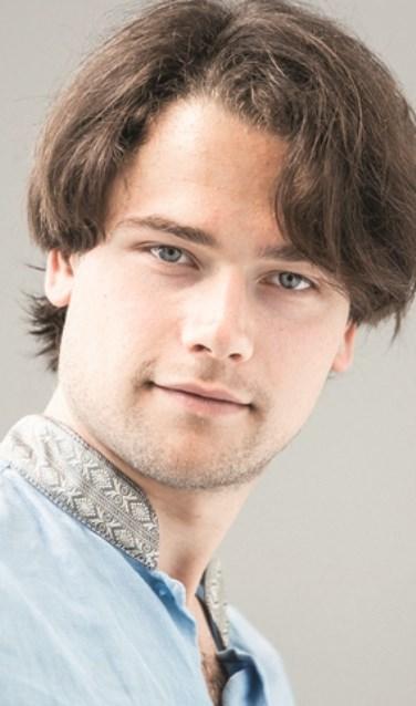 Violist Tim Brackman is uiteraard van de partij bij de tweede editie van Podium Eibergen.