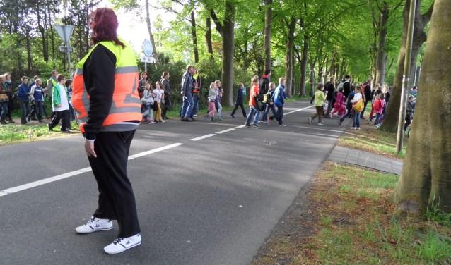Voor het evenement volgt men een korte (digitale) cursus om verkeersregelaar te mogen zijn tijdens de vierdaagse.