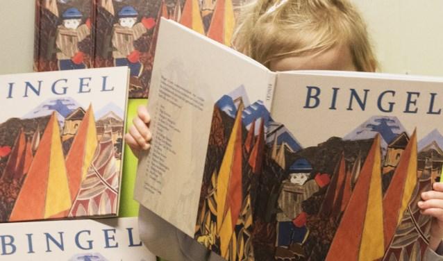 Bingel boek