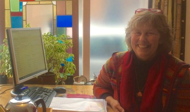 Leerondersteuning bij dyslexie door ervaringsdeskundige Elsbeth Laane.