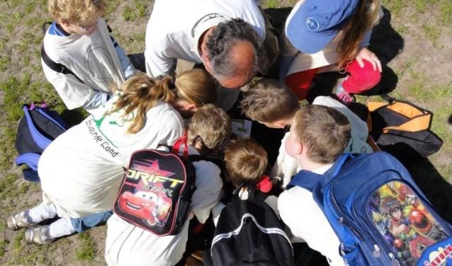 Wil jij kinderen kennis laten maken met al het moois dat de natuur te bieden heeft? Word Wachter bij het Bewaarde Land.
