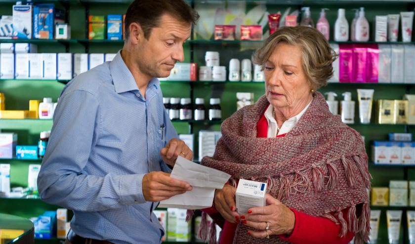 Nederland is aan het vergrijzen. Een van de grootste gevolgen hier van, is de toename van het aantal mensen met dementie. (foto: ruudvandergraaf.nl)