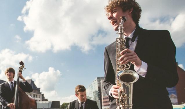 Thijs Nissen Trio.