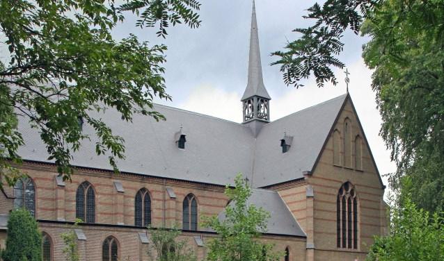 Kloosterkerk Nieuw Sion