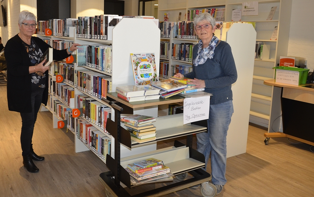 zevenaar post - bibliotheek liemers lobith gaat volop mee in