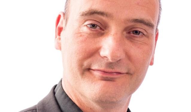 SP Tweede Kamerlid Jasper van Dijk.
