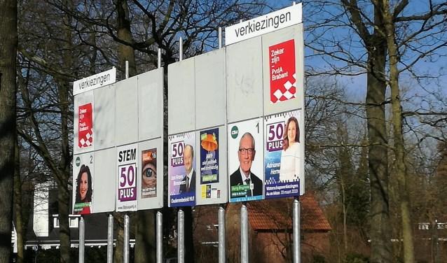 Woensdag 20 maart kiezen Nederlanders de afgevaardigden in de waterschappen.