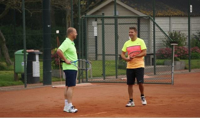 tennisvrienden