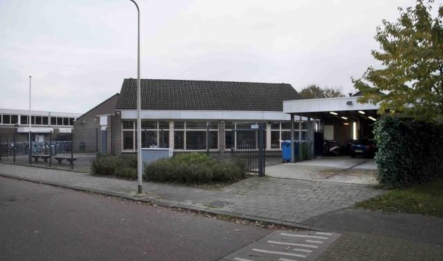 Accent Avondonderwijs Capelle