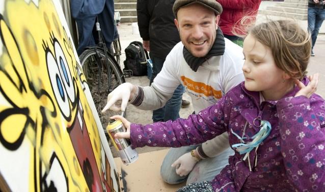Tijdens NL Doet zetten duizenden mensen zich als vrijwilliger in om iets te betekenen voor anderen.