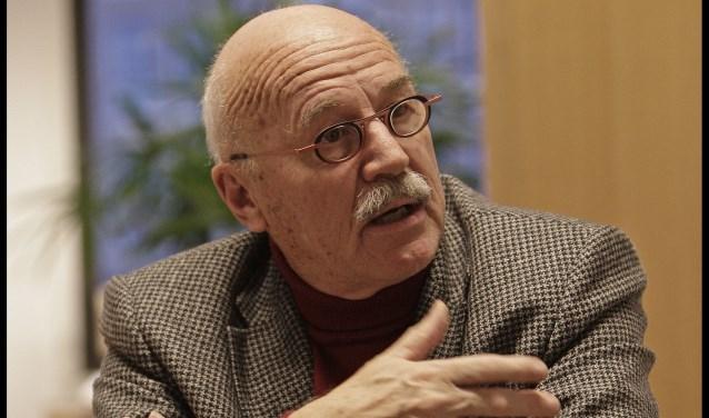 Henk Zwiers. (Foto: Privé)
