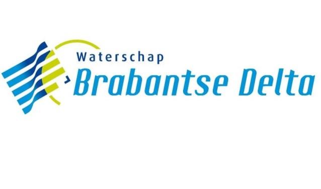 Persbericht van Waterschap Brabantse Delta.