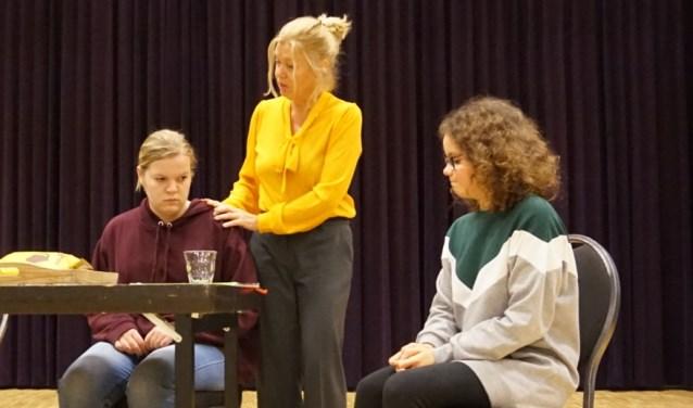 Vooral jongeren worden door Spijt! aangesproken. FOTO: Theater 't Ros.