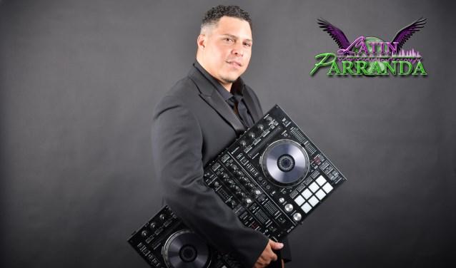 DJ Nokki heet u welkom!