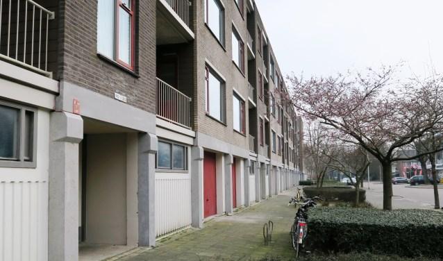 Voor sociale huurwoningen is veel belangstelling. (foto GvS)