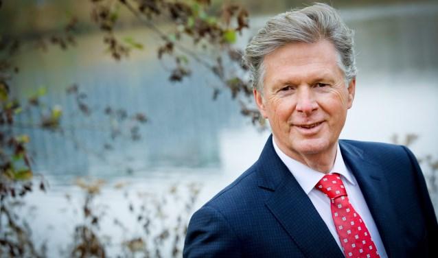 Dijkgraaf Lambert Verheijen verzorgt op 21 maart een cultuurlezing in de cultuurtoren van Mariënkroon in Nieuwkuijk.