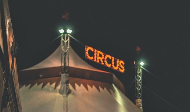 Circus in Hoogvliet. Foto: Zachary DeBottis, Pexels