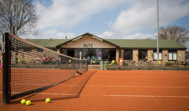 Tennispark RLTC zet zondag 1 maart de deuren op voor belangstellenden (Foto: PR)