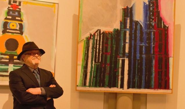 Kunstenaar Jacques Frenken schonk ter ere van zijn negentigste verjaardag een schilderij aan het Vughts Museum. Daarnaast krijgt het museum enkele kunstwerken in langdurige bruikleen.