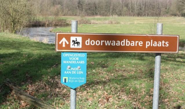 Waterschap Neemt Maatregelen Tegen Loslopende Honden Berkelland Nieuws