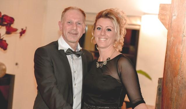 Anja en Erik Klompenhouwer zijn gastvrouw en heer van De Bronckhorsthoeve.
