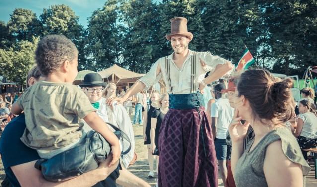 Foto: Festival TREK