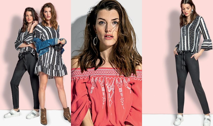 De nieuwe winkel Shoeby Women opent op de Bossche Markt een winkel met mode voor vrouwen. Als het aanslaat, volgen er meer.