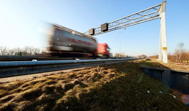 Het doel van de challenge is minder bestel- en vrachtauto's in de spits en een stap dichter bij een beter bereikbaar Brabant.