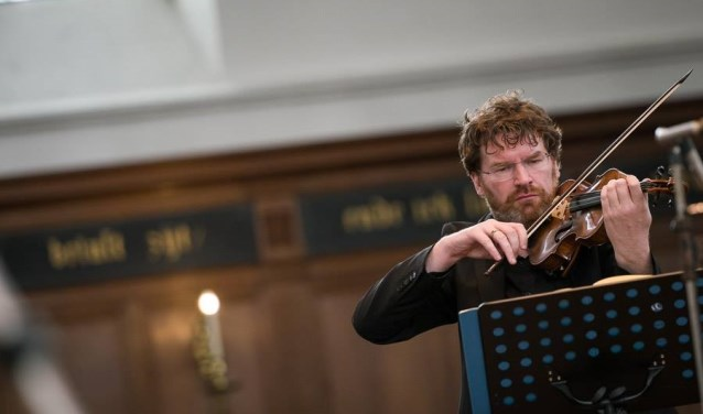 Johannes Leertouwer geeft op 31 maart om 15.00 uur een lezing in de Gasthuiskapel.