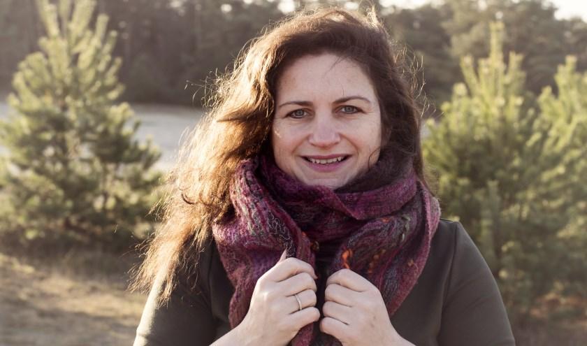 Natalie Timmerman wil met 'Liefde voor Later Fotografie' iets betekenen voor mensen die in een moeilijke fase in het leven zitten.