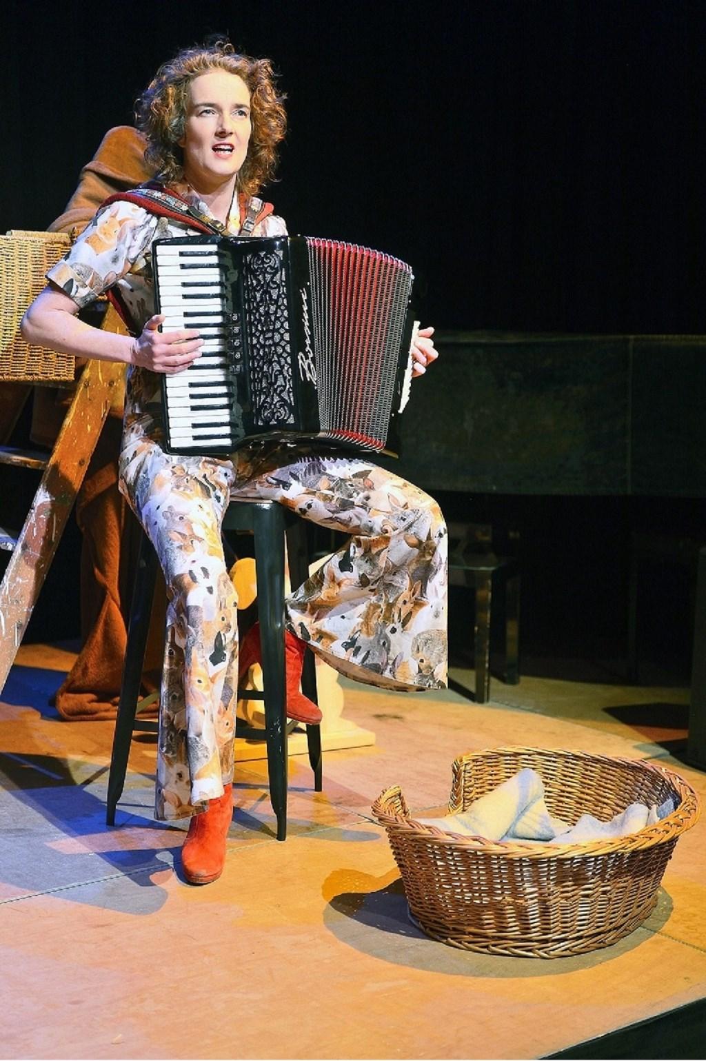 Cabaretvoorstelling 16 maart 2019 Foto: Jochem Jurgens © Persgroep