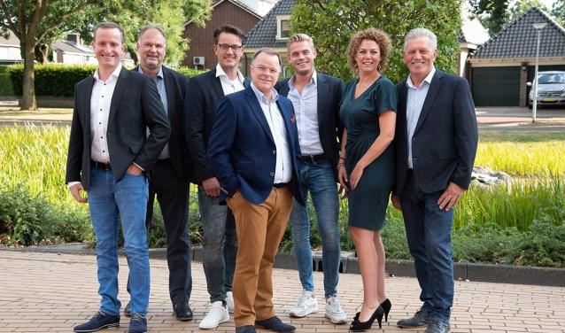 Nieuw Enter Wierden vraagt verenigingen, ondernemers en inwoners om aan te geven wat goed gaat en wat beter kan.