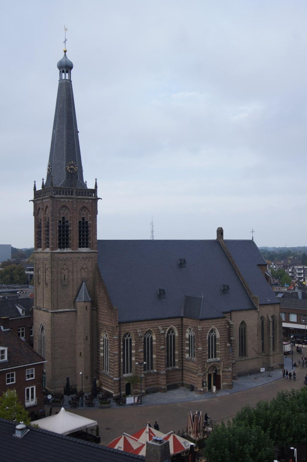Catharinakerk Doetinchem Foto: Jan Kuiperij © Persgroep