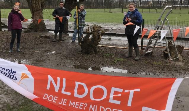 Foto: Ria van Vredendaal