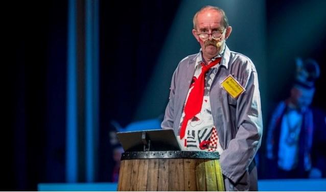 Op zaterdag 22 maart verdedigt Frans Bevers de Oirschotse eer tijdens het Zuid-Nederlands Buutkampioenschap in Wanroij.