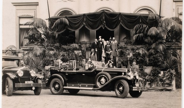 regionaal archief dordrecht toont nieuwe filmaanwinsten uit jaren