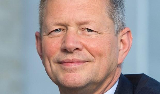Na een uitgebreide selectieprocedure kwam Antoon Peppelman naar voren als de beste kandidaat voor het wethouderschap in Haaksbergen.