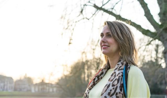 De Zwolse ondernemer Emmely Lefèvre draagt Nieuwe Bazen Zwolle een warm hart toe en vindt het een aanwinst voor de stad: