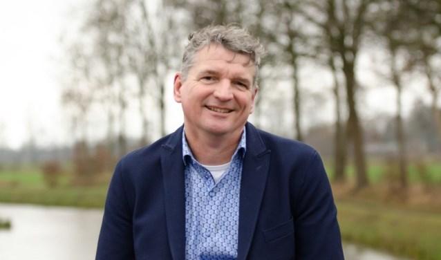 Uden Ernest de Groot, Lijsttrekker van Water Natuurlijk, bedankt alle kiezers in Oost-Brabant voor hun steun.