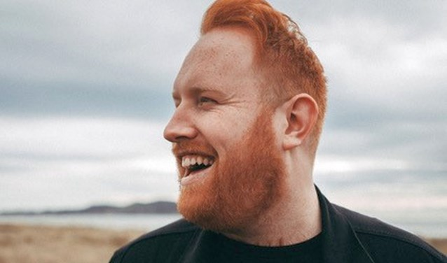 Nieuw: Gavin James topact op Fields of Joy editie 2019 ...