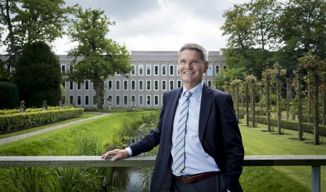 Dijkgraaf Kees Jan de Vet van waterschap Brabantse Delta roept iedereen op komende woensdag 20 maart ook tijdens de waterschapsverkiezingen te stemmen op een van de kandidaten voor het algemeen bestuur.