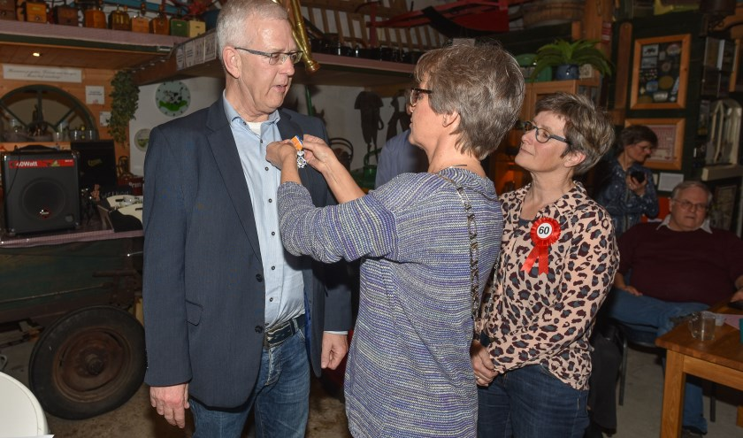 Foto: gemeente Stichtse Vecht, Maarten Bootsma