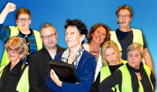 Dit jaar heeft de Etten-Leurse toneelvereniging Mag Het Licht Uit  gekozen voor het dolkomische blijspel 'De rollator-revolutie'. De voorstellingen zijn 22, 29 en 30 maart 's avonds in het Turfschip aan de Schipperstraat.