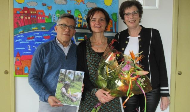 Tekst en foto: Ria van Vredendaal