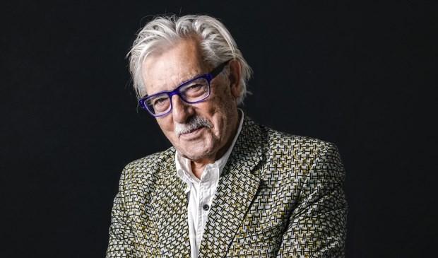 Jan Siebelink schrijft in 2019 het boekenweekgeschenk.