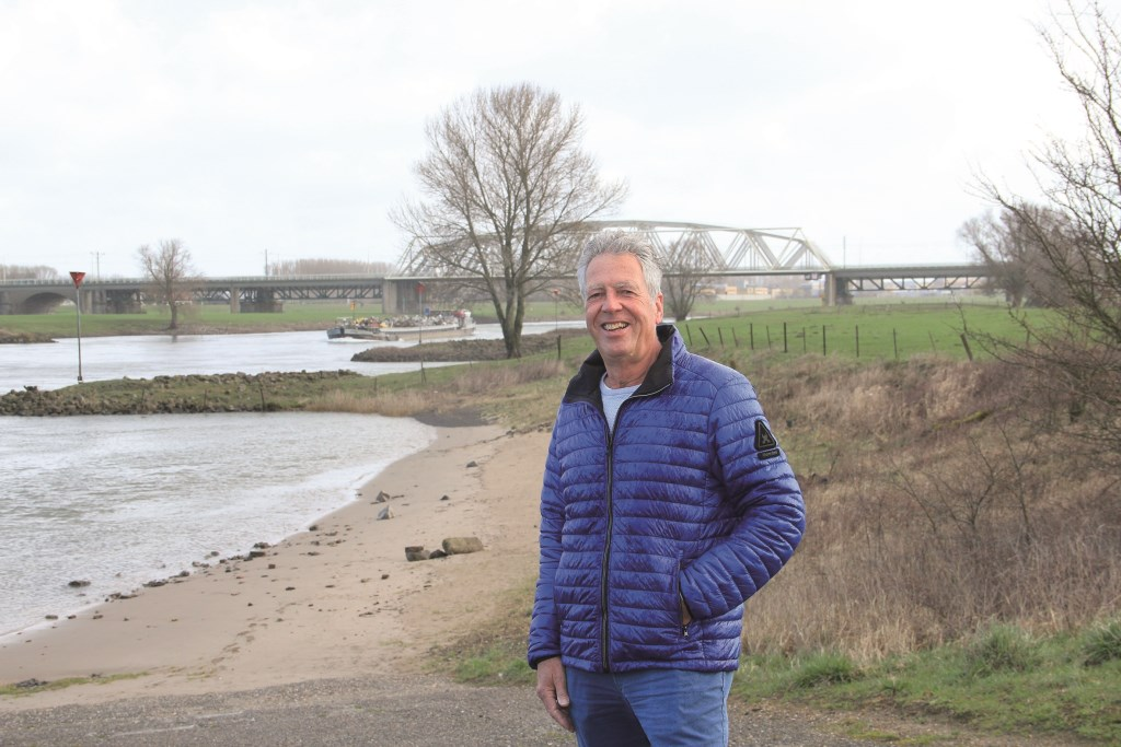 """Gerrit Gudden: """"Het bestuur van het waterschap moet niet door belangenorganisaties worden gedomineerd."""""""