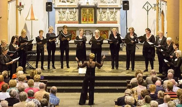 Ladies Only is een klassiek koor, dat is opgericht in 1985 in Oldenzaal en anno 2019 Hengelo als thuisbasis heeft.